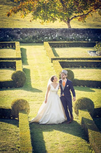 Photographe mariage - stephane lagrange photographie - photo 15