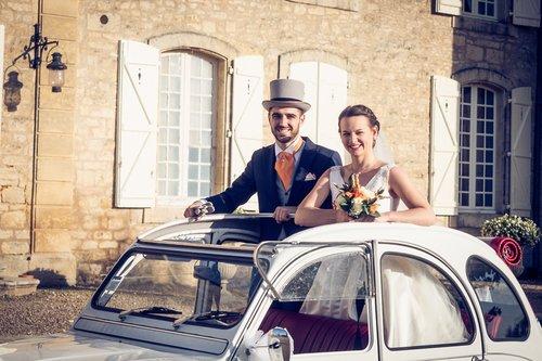 Photographe mariage - stephane lagrange photographie - photo 19