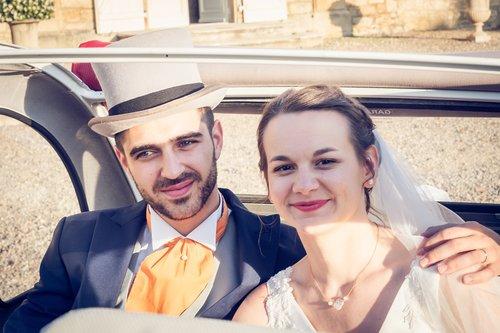 Photographe mariage - stephane lagrange photographie - photo 20