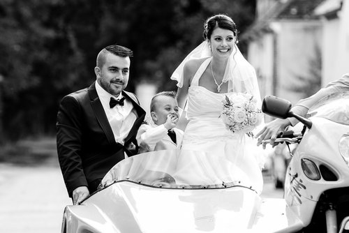 Photographe mariage - stephane lagrange photographie - photo 21