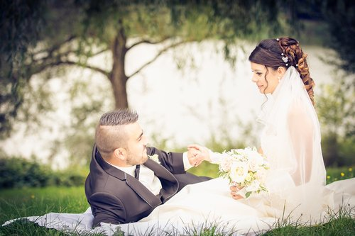 Photographe mariage - stephane lagrange photographie - photo 25
