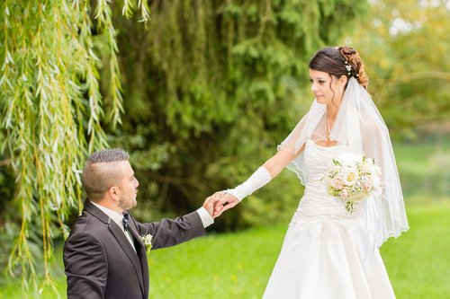 Photographe mariage - stephane lagrange photographie - photo 27