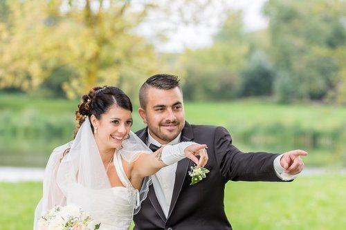 Photographe mariage - stephane lagrange photographie - photo 28