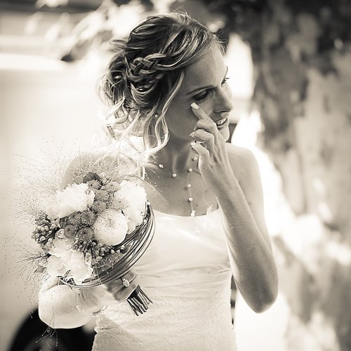 Photographe mariage - Anne de Carvalho - photo 7