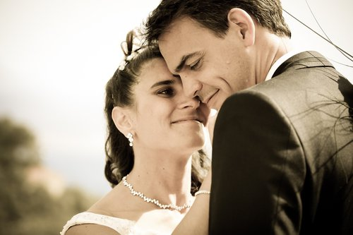 Photographe mariage - Anne de Carvalho - photo 12