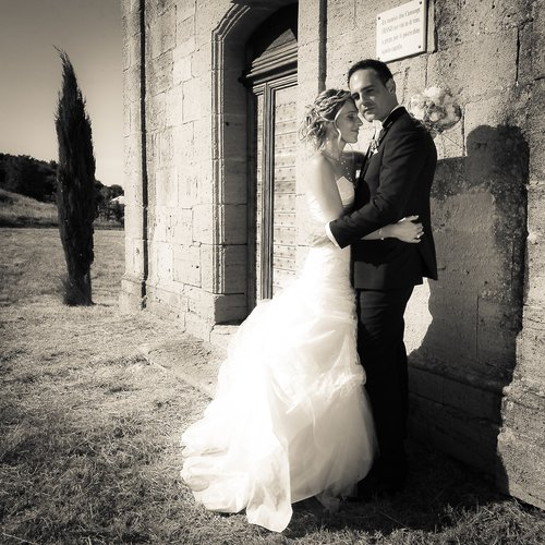 Photographe mariage - Anne de Carvalho - photo 31