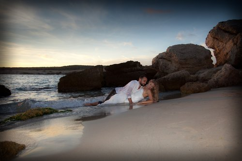 Photographe mariage - Anne de Carvalho - photo 26