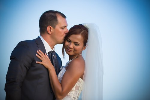 Photographe mariage - Anne de Carvalho - photo 9