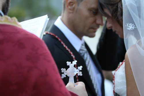 Photographe mariage - Anne de Carvalho - photo 16