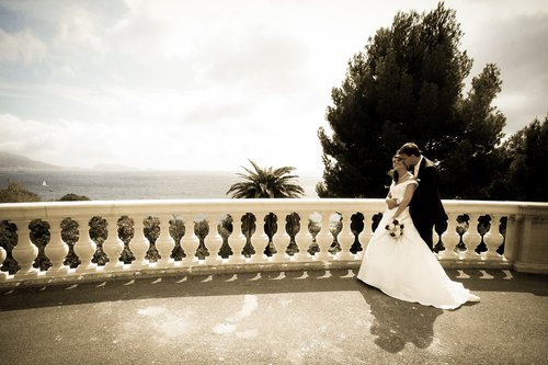 Photographe mariage - Anne de Carvalho - photo 11