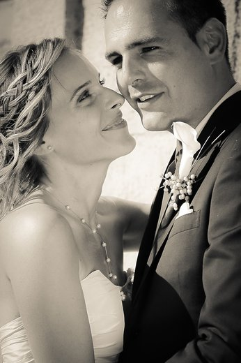Photographe mariage - Anne de Carvalho - photo 10