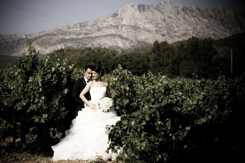 Photographe mariage - Anne de Carvalho - photo 27