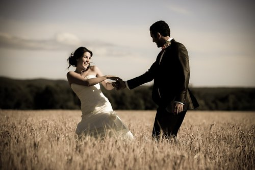 Photographe mariage - Anne de Carvalho - photo 8