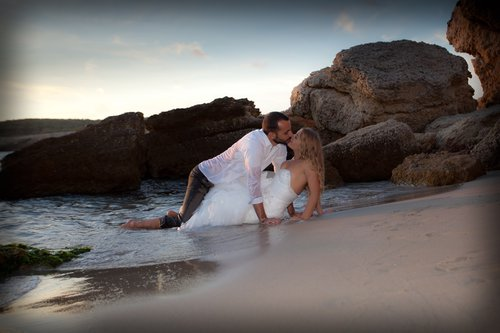 Photographe mariage - Anne de Carvalho - photo 25
