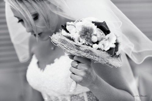 Photographe mariage - Cyril Devauchaux Photographe - photo 91