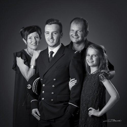 Photographe mariage - Cyril Devauchaux Photographe - photo 1