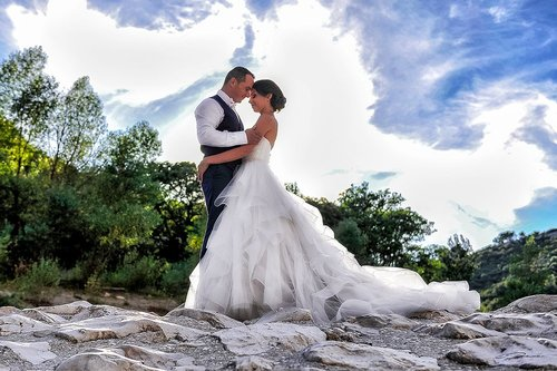 Photographe mariage - Cyril Devauchaux Photographe - photo 70