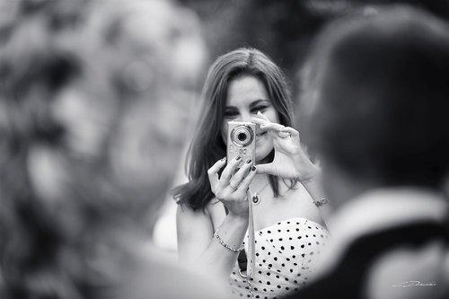 Photographe mariage - Cyril Devauchaux Photographe - photo 84