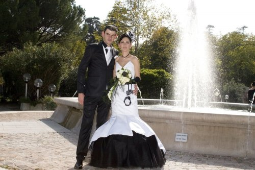 Photographe mariage - TOP PHOTO - photo 14