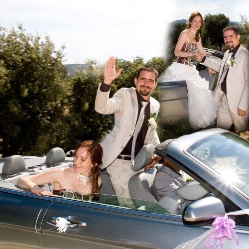 Photographe mariage - TOP PHOTO - photo 17