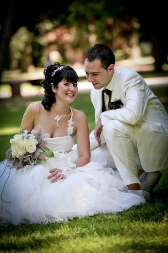 Photographe mariage - GERARD PHOTO Vittel - photo 15