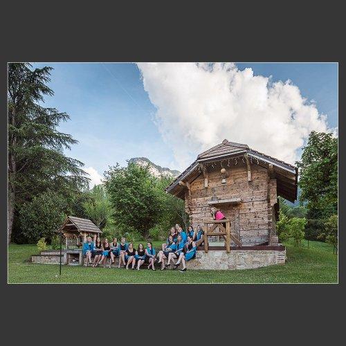 Photographe mariage - Studio CAP PHOTO - photo 9