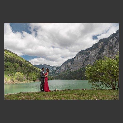 Photographe mariage - Studio CAP PHOTO - photo 14