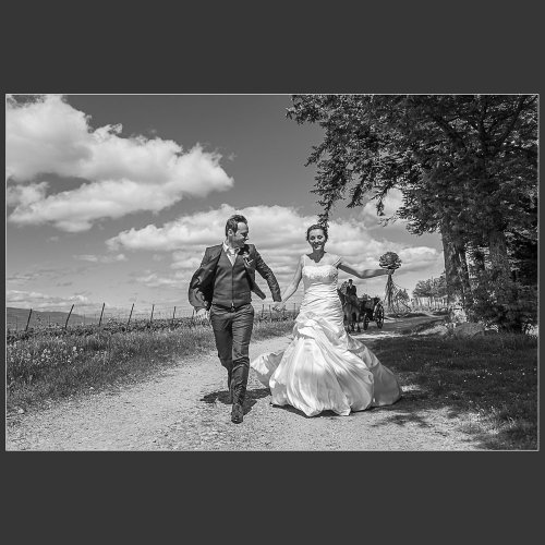 Photographe mariage - Studio CAP PHOTO - photo 24