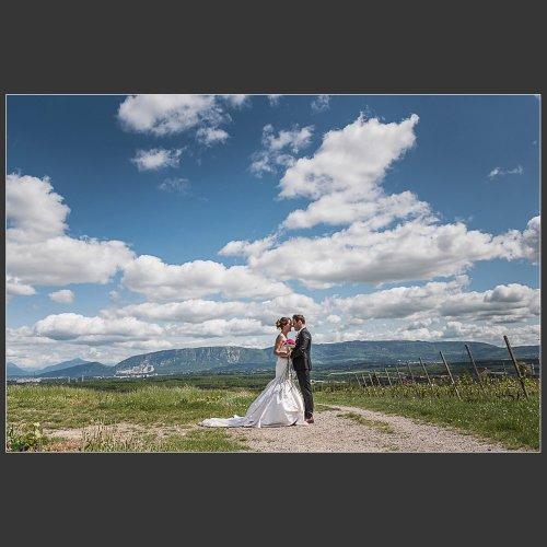 Photographe mariage - Studio CAP PHOTO - photo 23