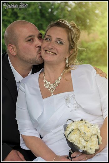 Photographe mariage - Caddaric Photo - photo 3