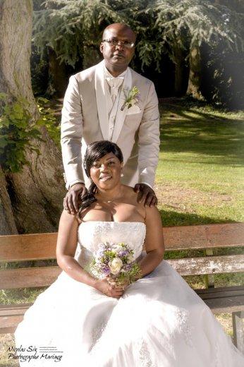 Photographe mariage - Studio 6 - photo 96