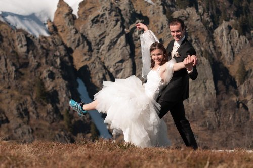 Photographe mariage - Marc FULGONI, photographe - photo 18