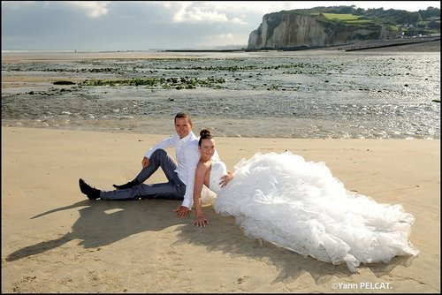 Photographe mariage - STUDIO PELCAT Yann - photo 151
