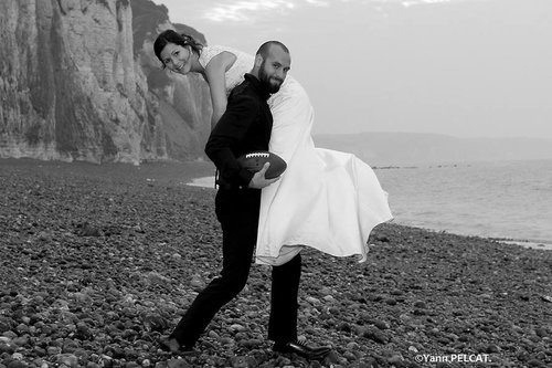 Photographe mariage - STUDIO PELCAT Yann - photo 161