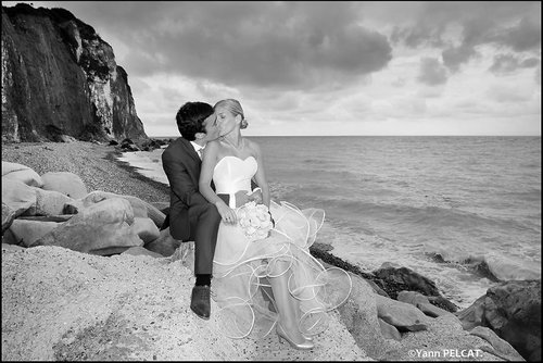 Photographe mariage - STUDIO PELCAT Yann - photo 158