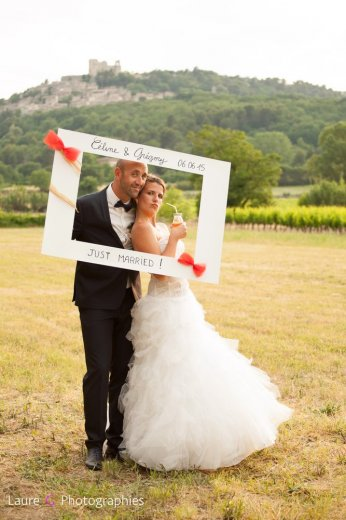 Photographe mariage - Guglielmino laure  - photo 4