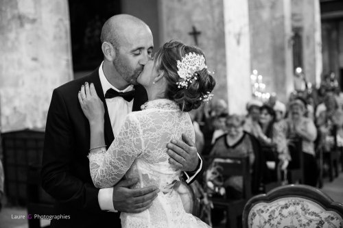 Photographe mariage - Guglielmino laure  - photo 2