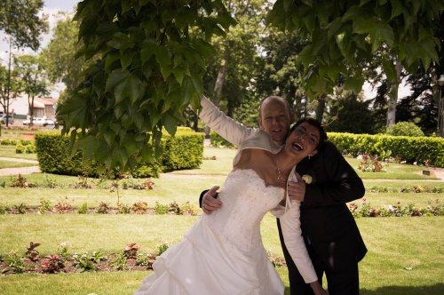 Photographe mariage - stephane laville - photo 5
