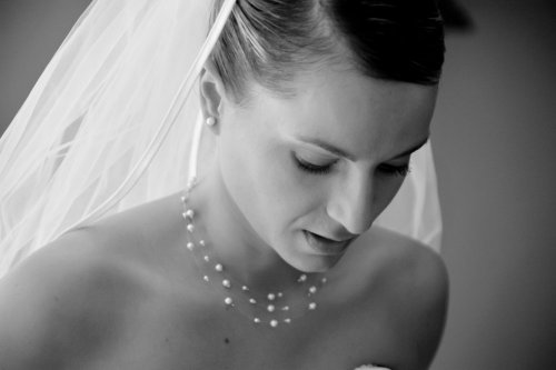 Photographe mariage - Simse - photo 8