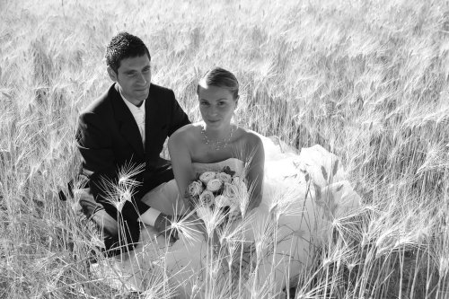 Photographe mariage - Simse - photo 13
