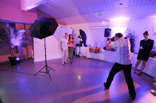 Photographe mariage - Simse - photo 16