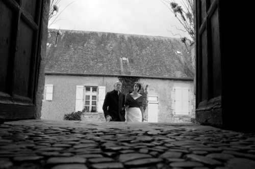 Photographe mariage - Jouniaux Christophe - photo 9