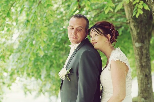 Photographe mariage - Melyss'Art - photo 15