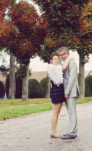Photographe mariage - Melyss'Art - photo 21