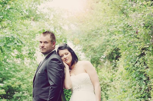 Photographe mariage - Melyss'Art - photo 25