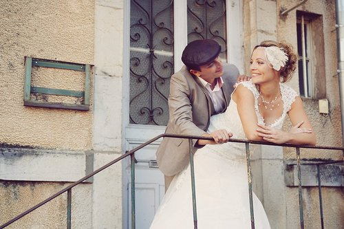 Photographe mariage - Melyss'Art - photo 22