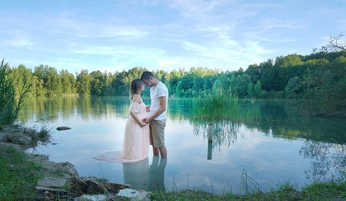 Photographe mariage - Melyss'Art - photo 9