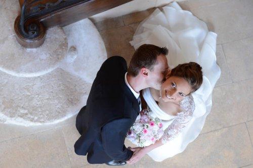 Photographe mariage - Simon ABIKER Photographe - photo 12