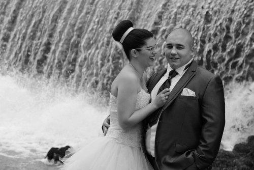 Photographe mariage - Simon ABIKER Photographe - photo 2