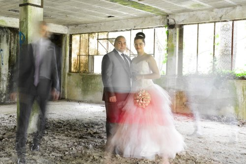 Photographe mariage - Simon ABIKER Photographe - photo 4
